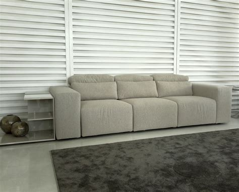 divani allungabili divano con sedute allungabili e recliner divani a