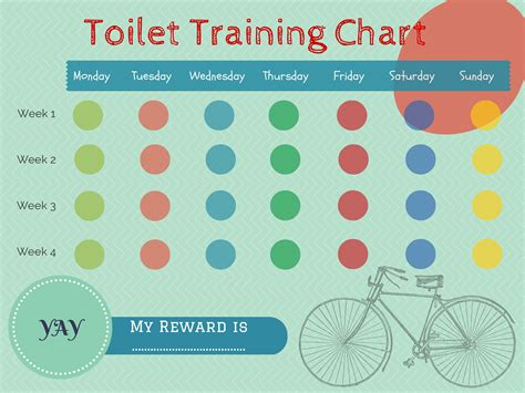 printable reward charts for dry nights dry nights macaroon kids