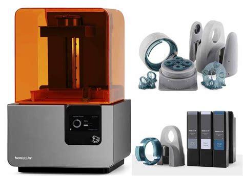 Home Design Maker Online Formlabs Introdute Dental Sg La Prima Resina