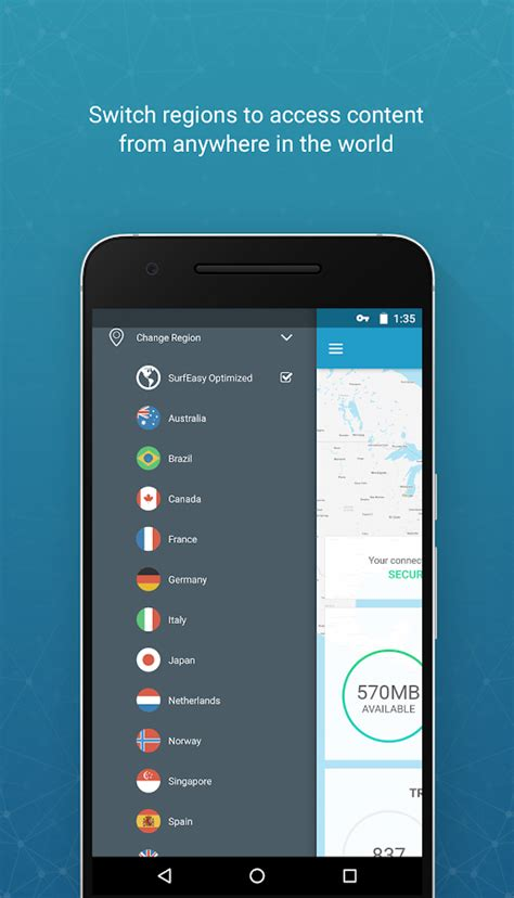 secure android surfeasy secure android vpn mod unlock all android apk mods