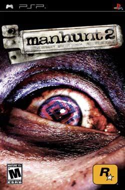manhunt 2 psp (usa) iso free download | ziperto