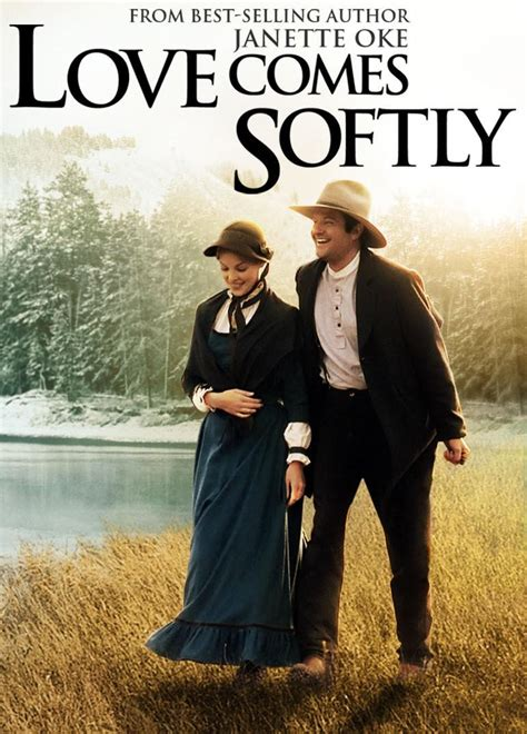 film love comes softly postere love comes softly o viata noua