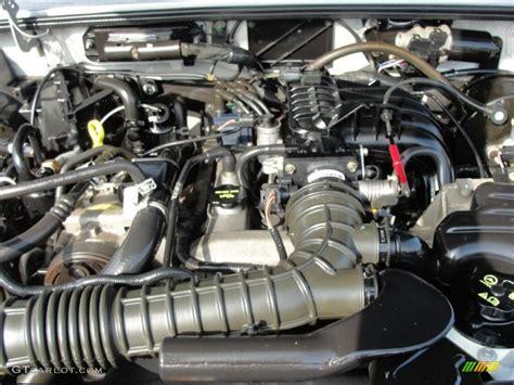 mazda b2300 engine engine diagram 1995 ford ranger 3 liter get free image
