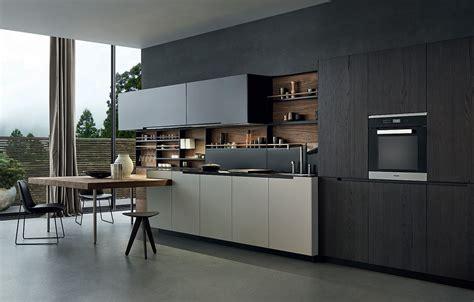 modern furniture naples fl varenna by poliform modern kitchen naples florida