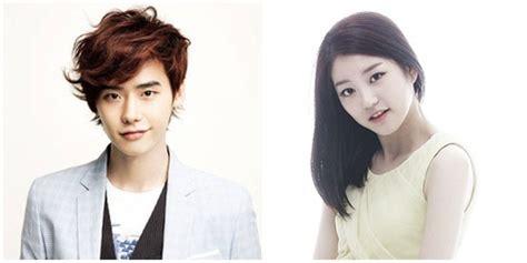 film lee jong suk pemeran utama numpang tenar lee jong suk lee yoo bi jadi pemeran