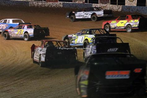 tri state racing results stock threat results from tri state speedway davlin and robby