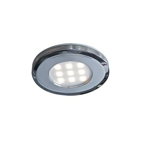 Shop Dals Lighting 3 25 In Hardwired Plug In Under Cabinet Cabinet Lighting Puck