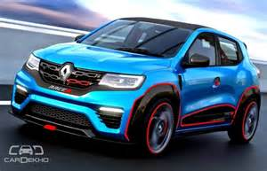 renault unveils the kwid a showroom car for 1 million bob