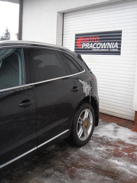 Chiptuning Audi Q5 2 0 Tdi by Chiptuning Audi Q5 2 0 Tdi 177km S Tronic 2012r Chiptuning