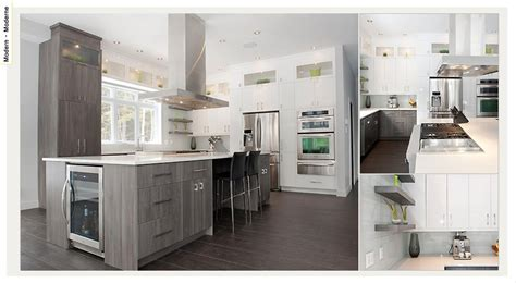 15 mod 232 les de cuisine design italien sign 233 s cucinelube cuisine contemporaine grise maison design bahbe