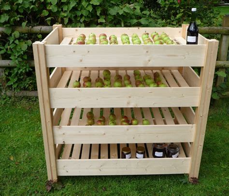 Fruit Storage Racks by Fruit And Vegetable Store Collecting Harvesting Harvesting Preserving The Recycle