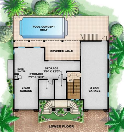 Beach House Floor Plan 3 bedroom 3 bath beach house plan alp 08ck allplans com