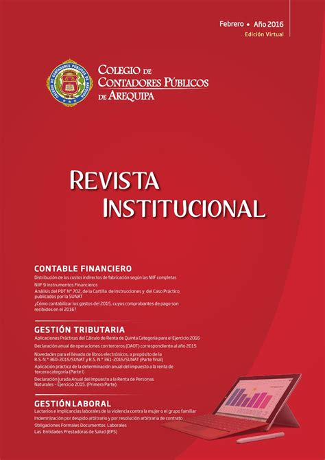 cartilla parte practica de tercera categoria 2015 revista institucional febrero 2016 edici 243 n virtual by