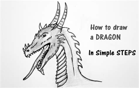 how to draw a drawing dragons for step by step book 1 draw dragons for beginners books how to draw a step by step for beginners and