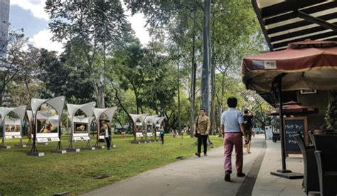 libro museum 1 dia del libro is back at ayala triangle gardens ayala land