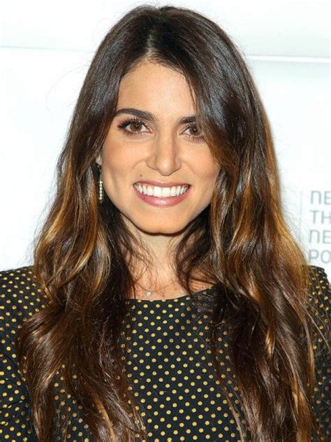nikki reed with dyed hair 306 best images about hair on pinterest her hair deep