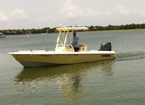 used everglades boats 243 new used boat everglades 243 the hull truth