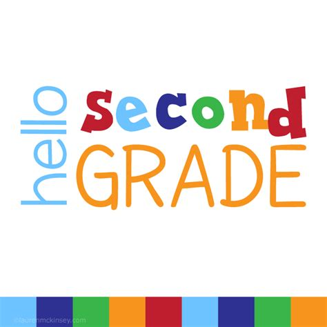 2nd grade complete collection hello second grade for boys