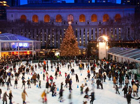 best new york christmas tree lightings for families