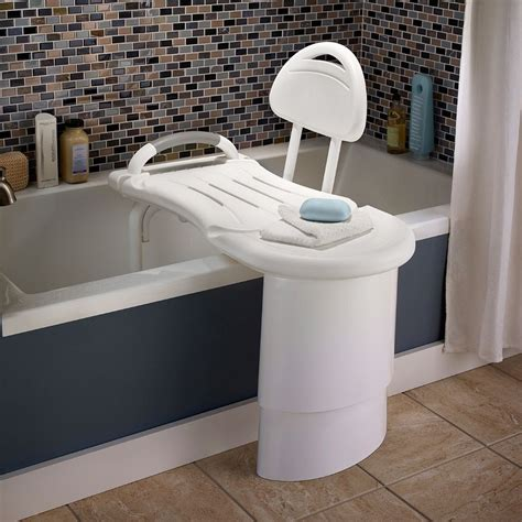 Bathtub Bench For Seniors by 7 Tips For Creating A Senior Friendly Bathroom Macdonald