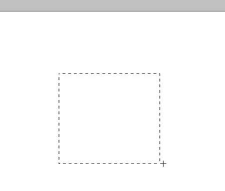 Box Outline In Photoshop by How To Draw A Square Or Rectangle In Photoshop Cs5 Live2tech