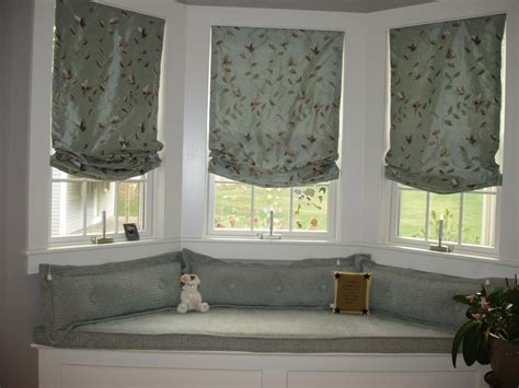 window chair window seat cushions add warmth to a home sewinit