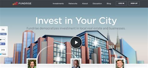 Best Mba For Real Estate Equity by Top 10 Real Estate Crowdfunding Websites