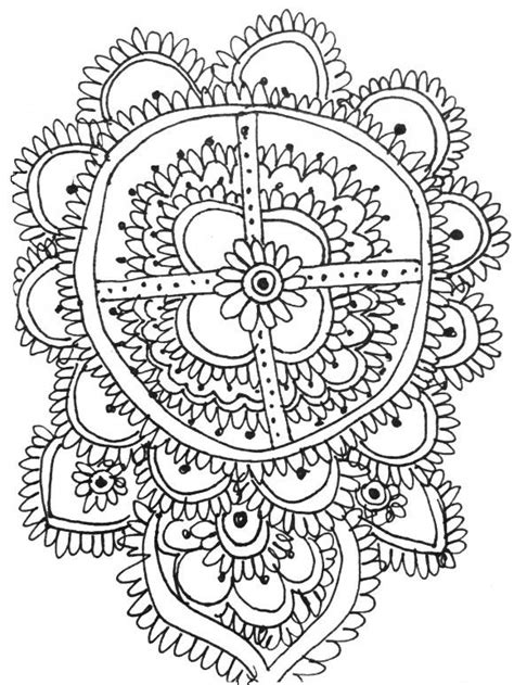 interview with a henna artist 67 best mandalas para pintar images on doodles