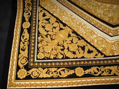versace rugs for sale custom rug at 1stdibs