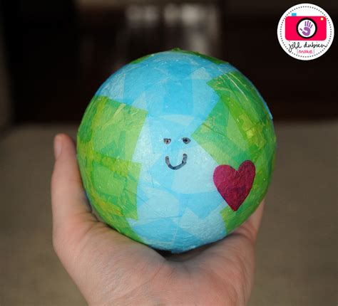 earth crafts for earth day crafts