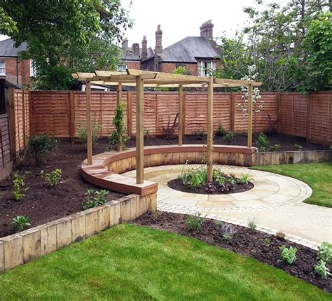 backyard landscape pics featured garden landscaping north london