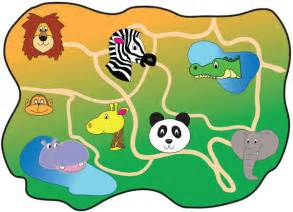zoo map early years role play free early years