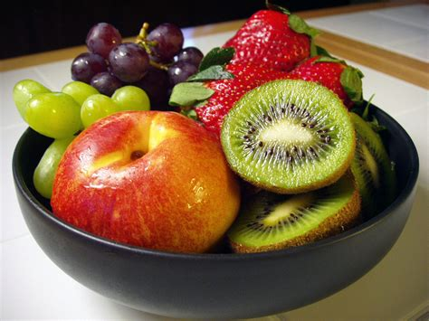 bowl of fruits promote thanet election debate figures