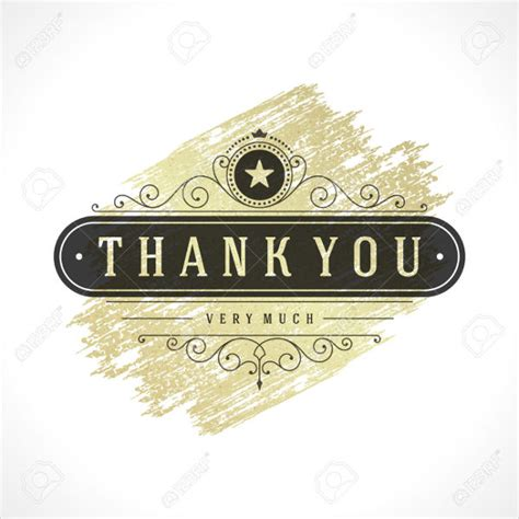 thank you bookmark template 7 thank you bookmark templates psd vector eps free