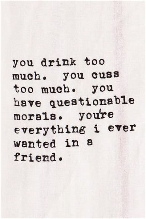 quotes about drinking tea with friends