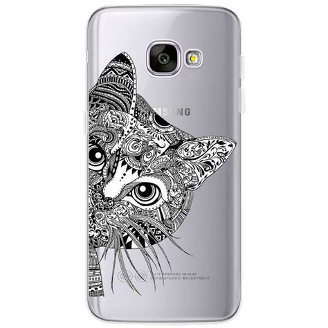 Ultrathin Softcase Samsung Galaxy Grand Prime G530 Transparant Clear coque for samsung galaxy s3 s4 s5 s6 s7 edge s8 plus a3 a5