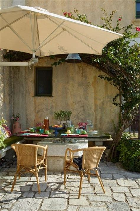 images  dining garden style  pinterest