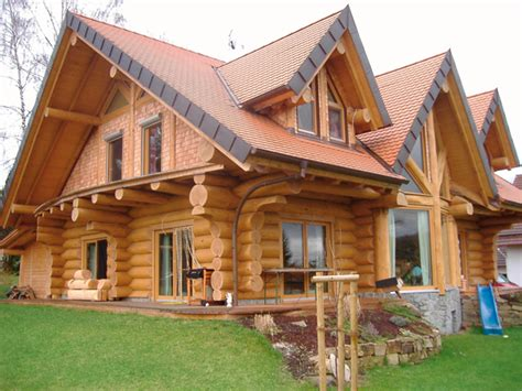 beautiful log home design home design garden