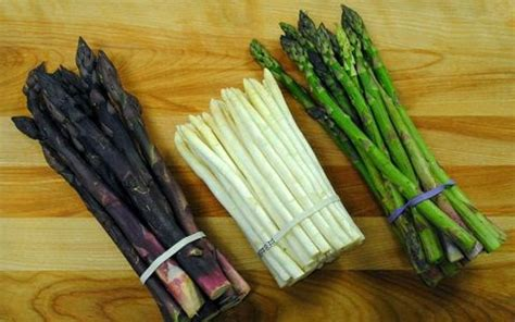 Bibit Sayuran Asparagus resep jus asparagus enak segar dan menyehatkan tubuh