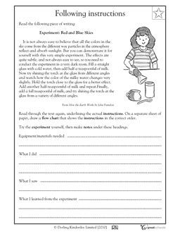 Free Printable 5th Grade Reading Comprehension Worksheets by 5 Best Images Of 5th Grade Reading Worksheets Free