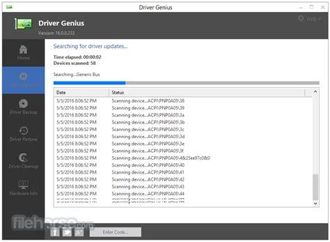 genius driver driver genius 16 0 0 249 for windows filehorse