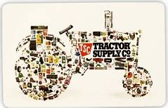 buy tractor supply company gift cards at a 9 62 discount giftcardplace - Tractor Supply Gift Card Discount
