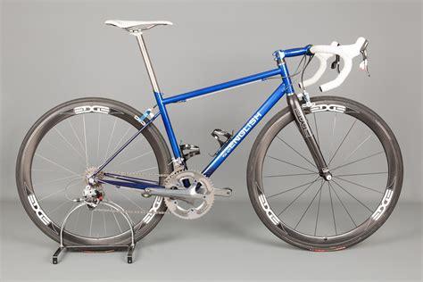 Handmade Road Bikes - custom compact road bike cycles