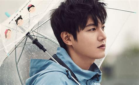 film baru lee min ho 2017 akhirnya lee min ho akan kembali sebagai penyanyi