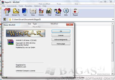 bagas31 rar password winrar 5 00 beta 3 full keygen bagas31 com
