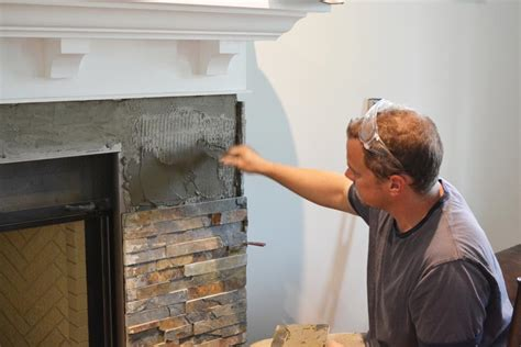how to replace fireplace tile fireplace tile surround fireplace designs