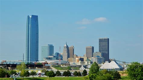Foot Detox Okc by List Of Tallest Buildings In Oklahoma City