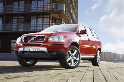 used volvo xc90 for sale by owner buy cheap pre owned