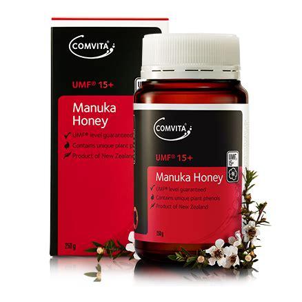 Comvita Umf Manuka Honey 5 250g buy umf15 manuka honey comvita nz