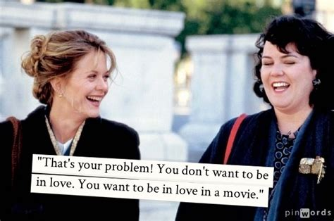 sleepless  seattle quotes  lines  nora ephrons iconic film  years  huffpost